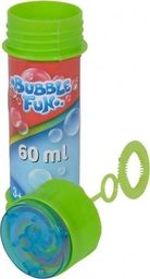 Simba Bańki mydlane 60 ml, 3 rodzaje
