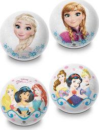 Mondo Piłka błyszcząca Frozen & Princess 10 cm