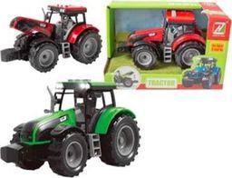 Askato Traktor z dźwiękami i światłem