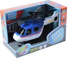 Askato Służby specjalne - helikopter