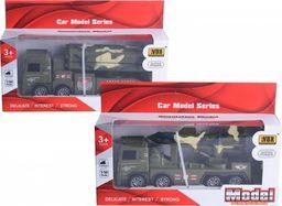 Askato Pojazdy wojskowe