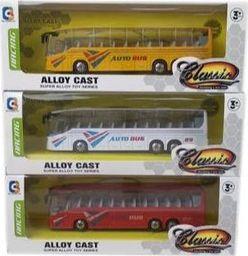 Askato Autobus metalowy