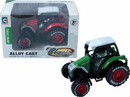 Askato Traktor metalowy