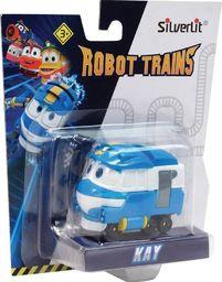 Cobi Robot Trains Pojazd Kay