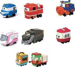 Cobi Robot Trains Pojazd mix