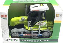 Icom Traktor 21cm na gąsienicach w pudełku