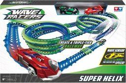 Pierot Wave Racers - Super zestaw z 2 autami