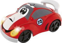 Chicco Samochód RC Johnny Coupe czerwony