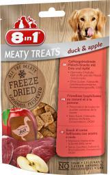 8in1 Przysmak 8in1 Dog Freeze Dried Duck/Apple 50 g