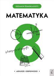 Egzamin ósmoklasisty - Matematyka