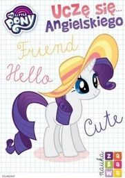 Uczę się... angielskiego. My Little Pony