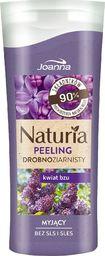 Joanna Joanna Naturia Peeling do ciała drobnoziarnisty Kwiat Bzu 100g
