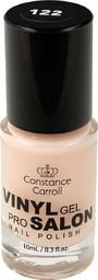Constance Carroll CC*Nail Polish Lakier.122 French Ice&