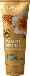 Soraya Soraya Tahiti Bronze 1 Step Starter samoopalacza  200ml
