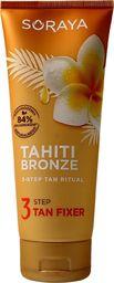 Soraya Soraya Tahiti Bronze 3 Step Balsam do ciała utrwalający opaleniznę  200ml