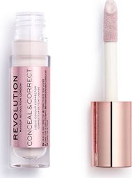 Makeup Revolution Makeup Revolution Conceal and Correct Lavender, 1 szt.
