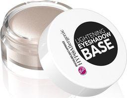 BELL Bell Hypoallergenic Baza pod cienie rozświetlająca Lithening Eyeshadow Base 1szt