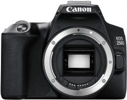 Lustrzanka Canon EOS 250D body