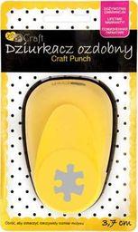 Dziurkacz Akson Dziurkacz ozdobny 3,7 cm Puzzle uniw