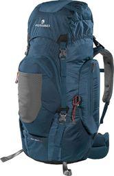 Ferrino Plecak turystyczny Chilkoot 75 niebieski