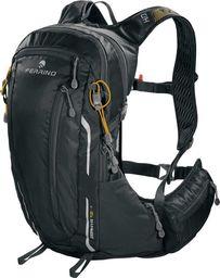 Ferrino Plecak turystyczny Zephyr 12+3 New czarny