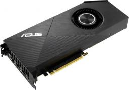 Karta graficzna Asus Turbo GeForce RTX 2070 SUPER Evo 8GB GDDR6 (TURBO-RTX2070S-8G-EVO)