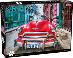 Tactic Puzzle 500 Vintage car in Havana
