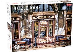 Tactic Puzzle 1000 Cafe Florian
