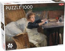 Tactic Puzzle 1000 Schjerfbeck Toipilas