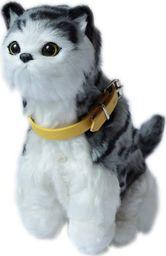Askato Interaktywny kotek szary