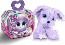 Tm Toys Fur Balls Lilac