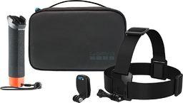 GoPro Zestaw Adventure Kit czarny