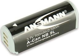 Akumulator Ansmann Akumulator Li-Ion Ansmann A-Can NB 9L