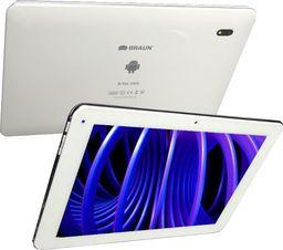 Tablet graficzny Braun Phototechnik Tablet PC Braun B-Tab 1005 biały
