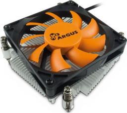 Chłodzenie CPU Inter-Tech Argus T-200 (88885434)