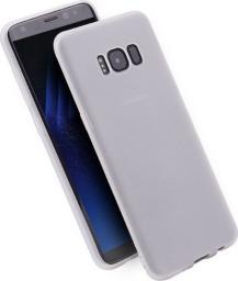 Etui Candy Samsung A40 przezroczysty