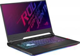 Laptop Asus ROG Strix HERO III (G731GV-EV006T)