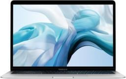 Laptop Apple MacBook Air 13.3'' 2019 srebrny (MVFL2ZE/A)