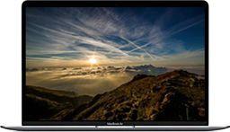 Laptop Apple MacBook Air 13 2019 Gwiezdna szarość (MVFH2ZE/A)