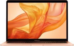 Laptop Apple MacBook Air 13.3'' 2019 złoty (MVFM2ZE/A)