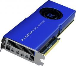 Karta graficzna AMD Radeon Pro WX 8200 8GB HBM2 (100-505956)