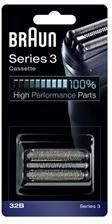 Braun Series 3 32B