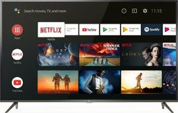 """Telewizor TCL 65EP640 LED 65"""" 4K (Ultra HD) Android"""