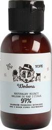 Yope Mydło w płynie Werbena 40ml