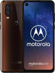 Smartfon Motorola One Vision DS 4/128GB Brązowy gradient-PAFB0009PL