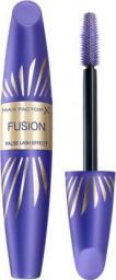 MAX FACTOR Tusz do rzęs False Lash Effect Fusion Mascara Black 13.1ml