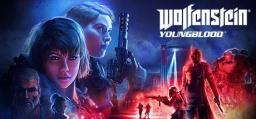 Gra Wolfenstein Youngblood Deluxe Edition (NSwitch)