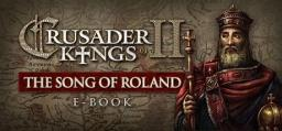 Crusader Kings II - The Song of Roland Ebook (DLC)
