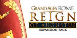 Grand Ages: Rome - The Reign of Augustus DLC | Steam | WORLDWIDE | MULTILANGUAGE