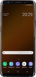 Smartfon Samsung Galaxy S9+ 256GB Titanium Gray
